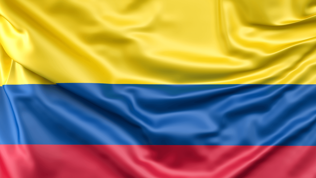 Visa tipo R en Colombia